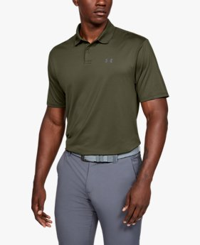 Men's UA Performance Polo Textured