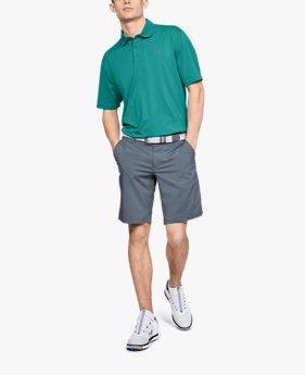 Men's UA Performance Polo Textured