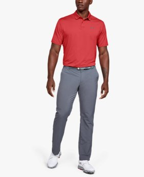Polo UA Performance Textured da uomo