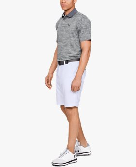 Short UA EU Performance Taper pour homme
