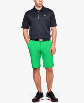 Men's UA EU Performance Taper Shorts