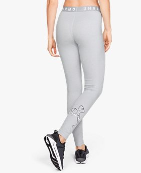 Women's UA Favourite Big Logo Leggings
