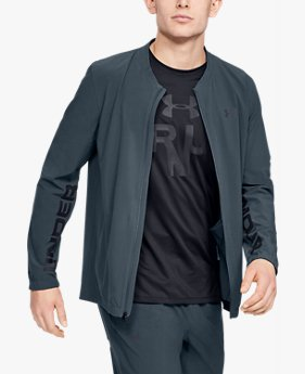 Veste UA Storm Launch Linked Up pour homme