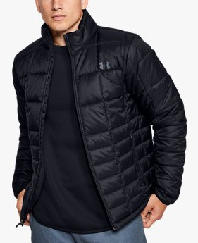 Giacca UA Armour Insulated da uomo
