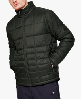 Chamarra UA Armour Insulated para Hombre