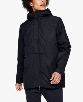 Damen UA Perpetual ColdGear® Reactor 3-in-1-Jacke