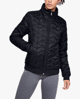 Women's ColdGear® Reactor Performance Jacket