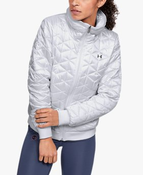 Damen ColdGear® Reactor Performance Jacke