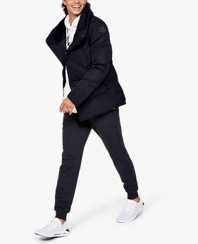 여성 UA 스포츠스타일 다운 재킷
