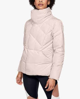 Women's UA Sportstyle Down Jacket