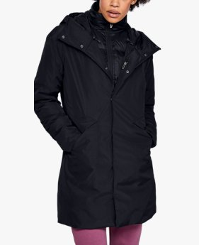 Women's UA Unstoppable Down Parka