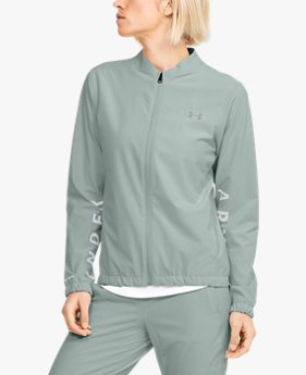 Women's UA Storm Launch Linked Up Jacket