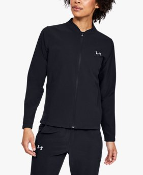 Women's UA Storm Launch Jacket