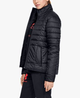 Veste UA Armour Insulated pour femme