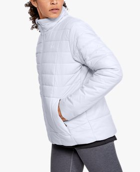 Damen UA Armour Thermojacke