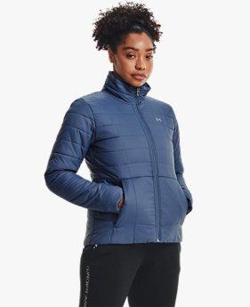 Women's UA Armour Insulated Jacket