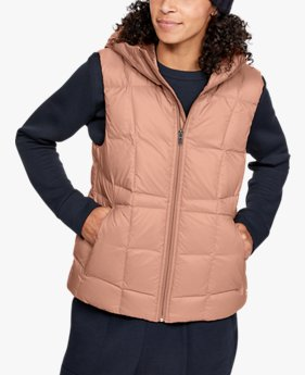 Women's UA Armour Down Vest
