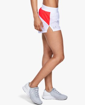"Damen UA Launch SW ""Go All Day"" Shorts"