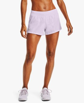 Short UA Launch SW ''Go All Day'' pour femme