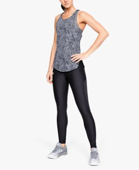 Women's UA Speed Stride Printed Tank