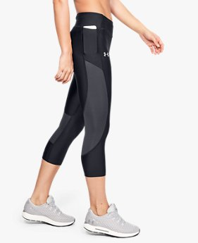 Capri UA Speed Stride da donna