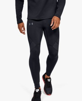 Men's UA Qualifier ColdGear® Tights