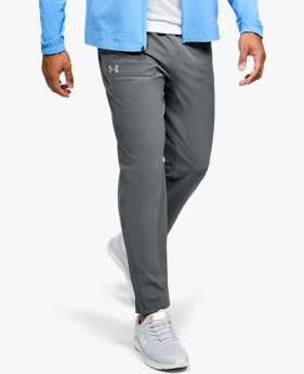 Men's UA Storm Launch 2.0 Trousers