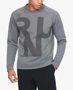 Men's UA Performance Fleece Crew
