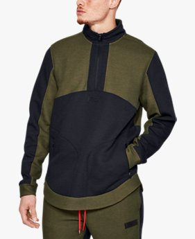 Men's SC30 Warm-Up Jacket