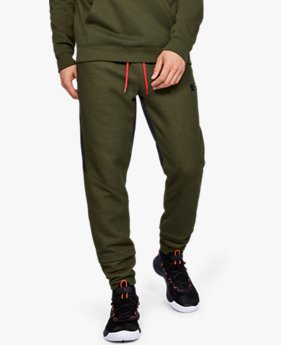 Men's SC30 Warm-Up Trousers