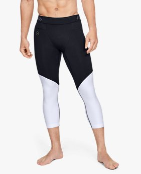 Men's SC30 ¾ Leggings