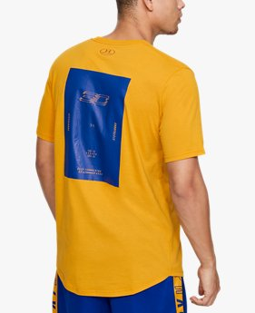 Men's SC30 Evolution Short Sleeve T-Shirt