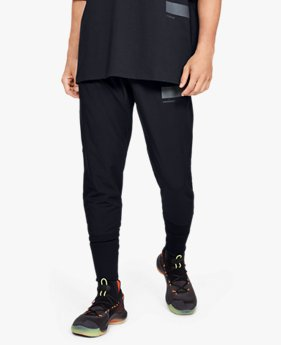 Men's UA Pursuit Trousers
