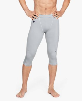 Men's UA RUSH™ Select Knee Tights