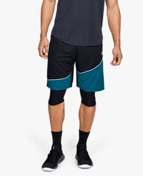 Men's UA Baseline 25 cm Shorts
