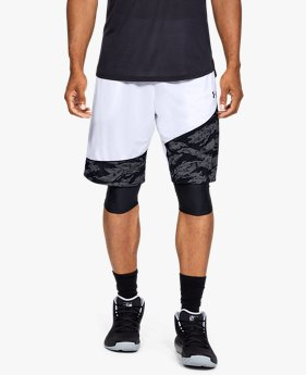 "Men's UA Baseline 10"" Shorts"
