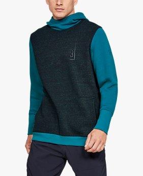 Men's UA Baseline Fleece Hoodie