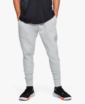 Herenjoggingbroek UA Baseline Fleece