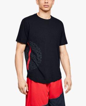 Men's UA Baseline Flip Side Short Sleeve T-Shirt