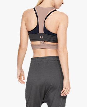 Women's UA Misty Signature Crop Top