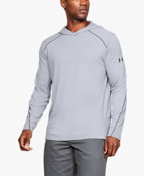 Sudadera UA Iso-Chill Fusion para Hombre