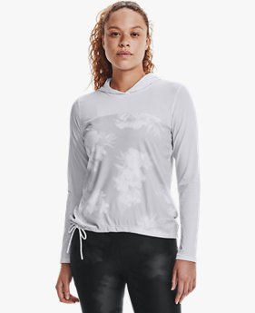Women's UA Iso-Chill Shore Break Hoodie