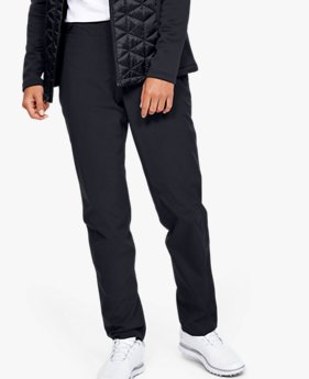 Women's UA Golf Rain Trousers
