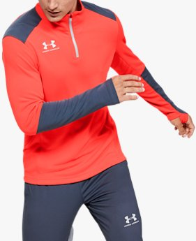 Men's UA Accelerate Premier Midlayer Long Sleeve