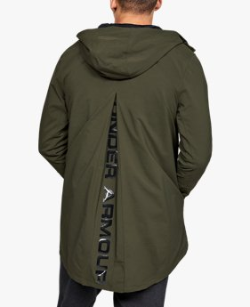Men's UA Accelerate Terrace Jacket II