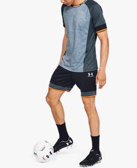 Men's UA Challenger III Novelty Short Sleeve