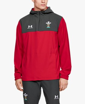 Men's WRU Supporters Jacket
