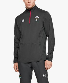 Men's WRU ¼ Zip