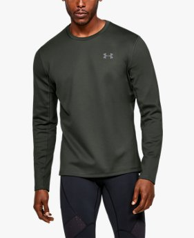Men's UA Qualifier ColdGear® Long Sleeve