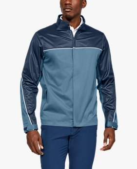 Men's UA Storm Rain Jacket